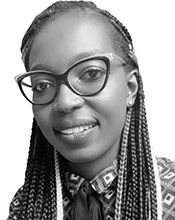 Fatim Cisse — Regulatory Lawyer, Francophone Africa