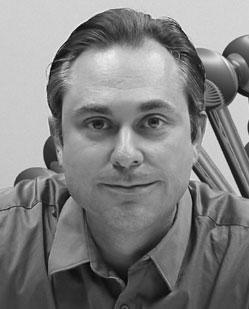 Gérald Goudet — Corporate officer