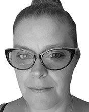 Béatrice Thevenin — Researcher, speaker