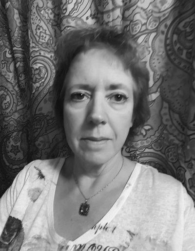 Johanne Palange — Téléphoniste (Anglais)