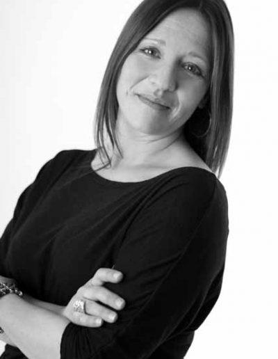 Mélanie Morneau — Graphic Designer