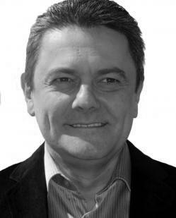 Serge Dejond — Sale manager